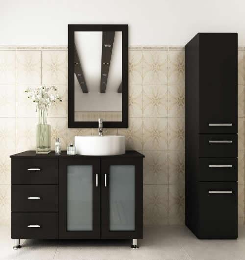 ... Bathroom Vanity also Incredible Cheap Bathroom Vanities Cheap Bathroom