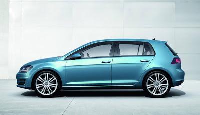Volkswagen Golf 2013 - coches y motos 10
