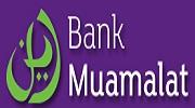 Lowongan Kerja Bank Muamalat - D3, S1
