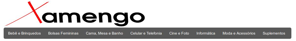 Xamengo Magazine