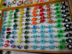 PIN BAHU PATERN BUNGA RM 1.00 MINIMA 50PCS