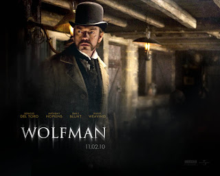 the wolfman hugo weaving