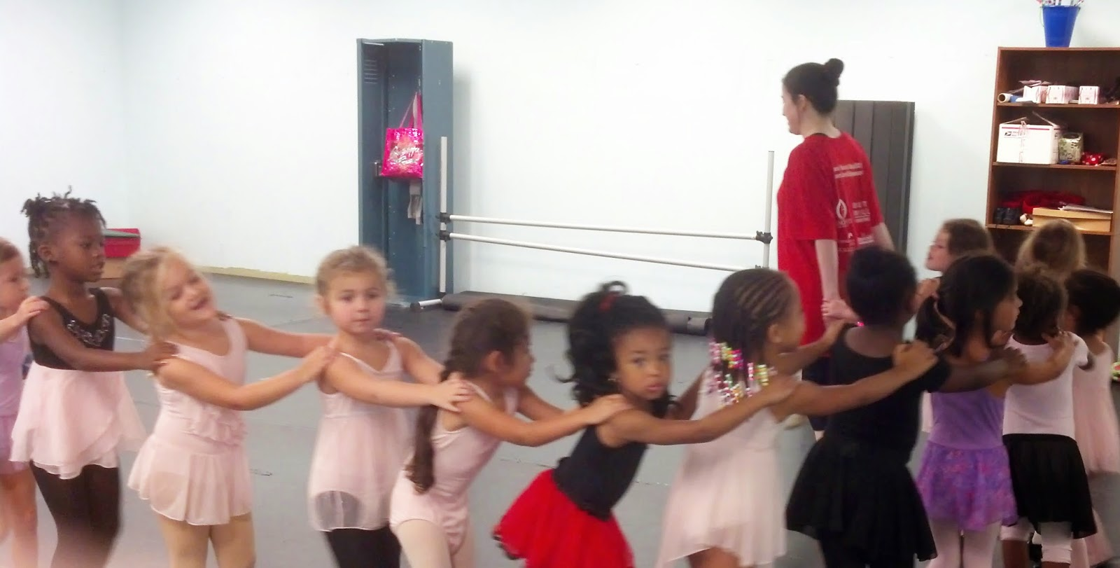 dance classes 2014 2015 charlotte nc