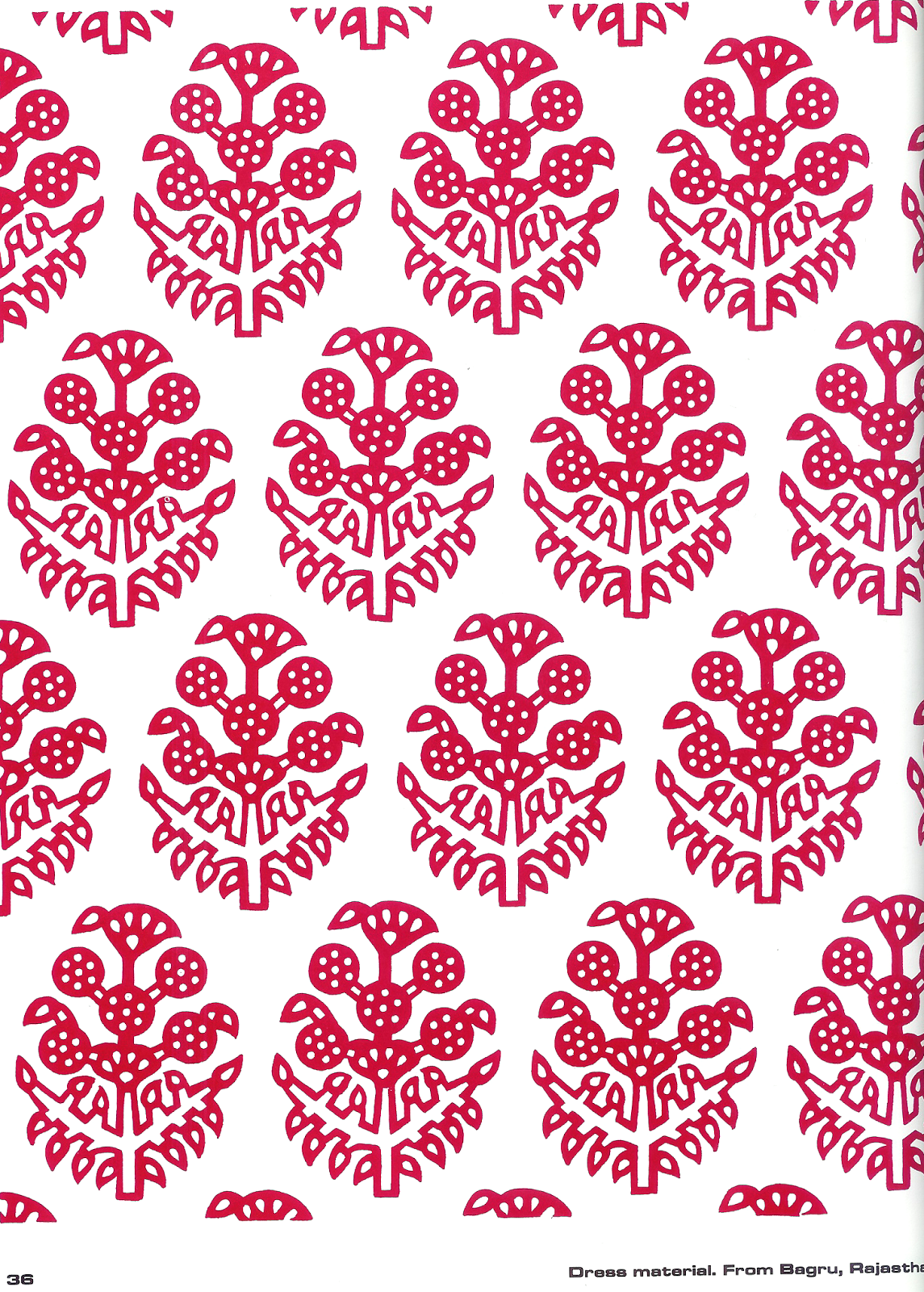 Flyer goodness traditional indian design motifs for Design traditional