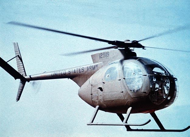 cayuse helikopter,helikopter tempur