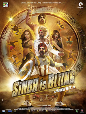 watch full movie singh is bling