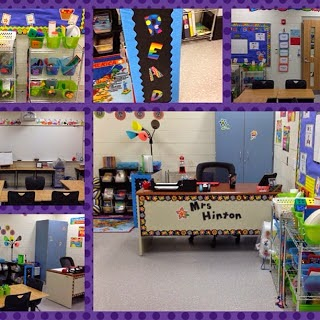 Mrs. H.'s Resource Room: 2014 Classroom Setup: Setting Up The ...