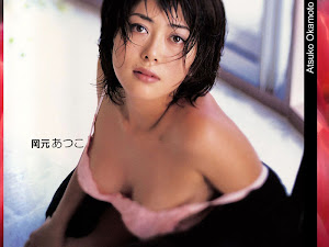 Atsuko Okamoto Wallpapers 2