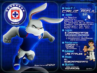 Fotos del Cruz Azul - imagenesfotos.com