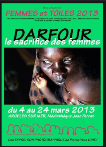FEMMES ET TOILES 2013