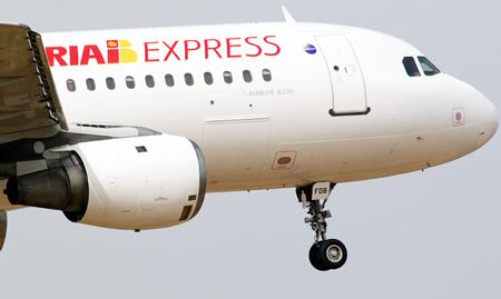 Iberia Express Volar Barato y con calidad