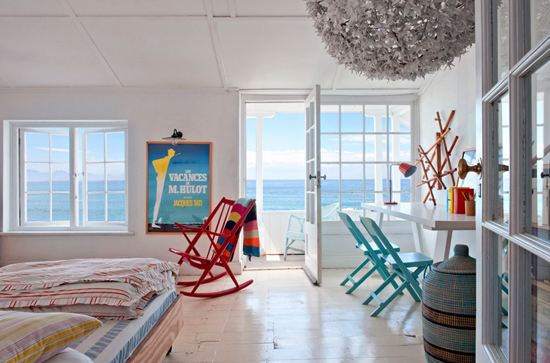 Safari Fusion blog | Pinned: Summer dreaming | A stunning seaside residence on the South African coast
