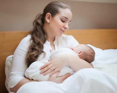 hal-hal yang perlu dilakukan ibu ketika bayi baru lahir