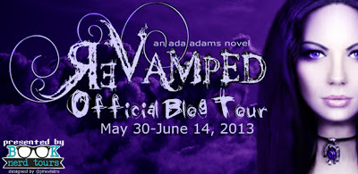 Re Vamped Blog Tour
