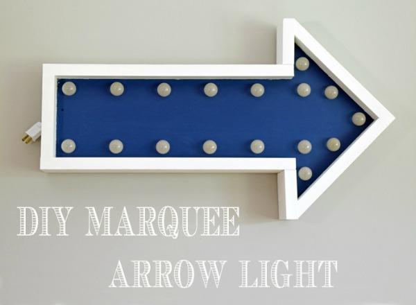 Craving Some Creativity - Porch - arrows diy