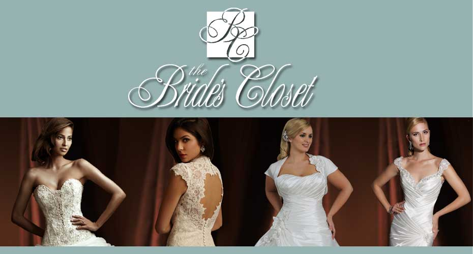The Bride&#39;s Closet