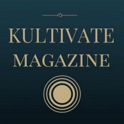 •Kultivate Magazine•