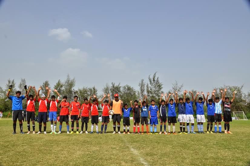 Junior Dynamos  Inter-School Championship