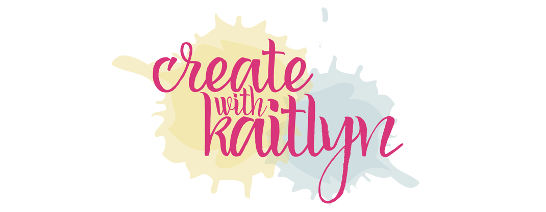 Create with Kaitlyn