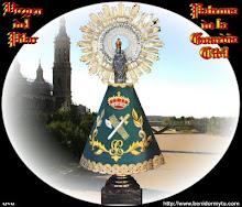Felicidades a: Pilares, Beneméritos, españoles e Hispanoamerica