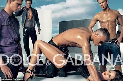 Dolce & Gabbana controversy