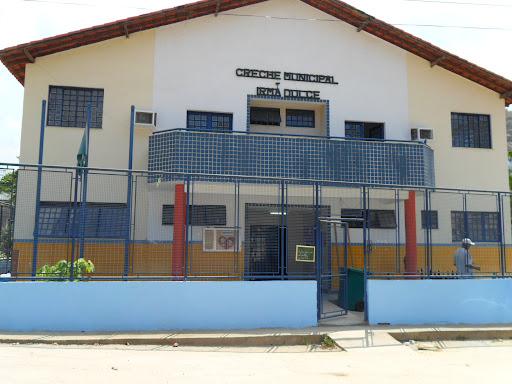 CRECHE MUNICIPAL IRMÃ DULCE