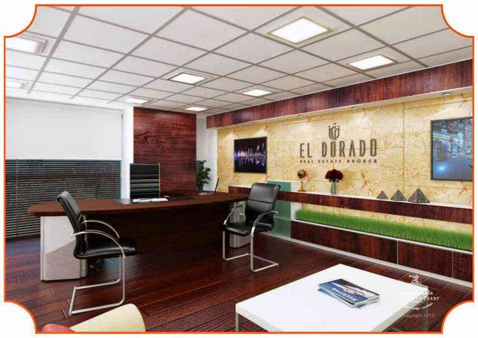 el darado real estate broker