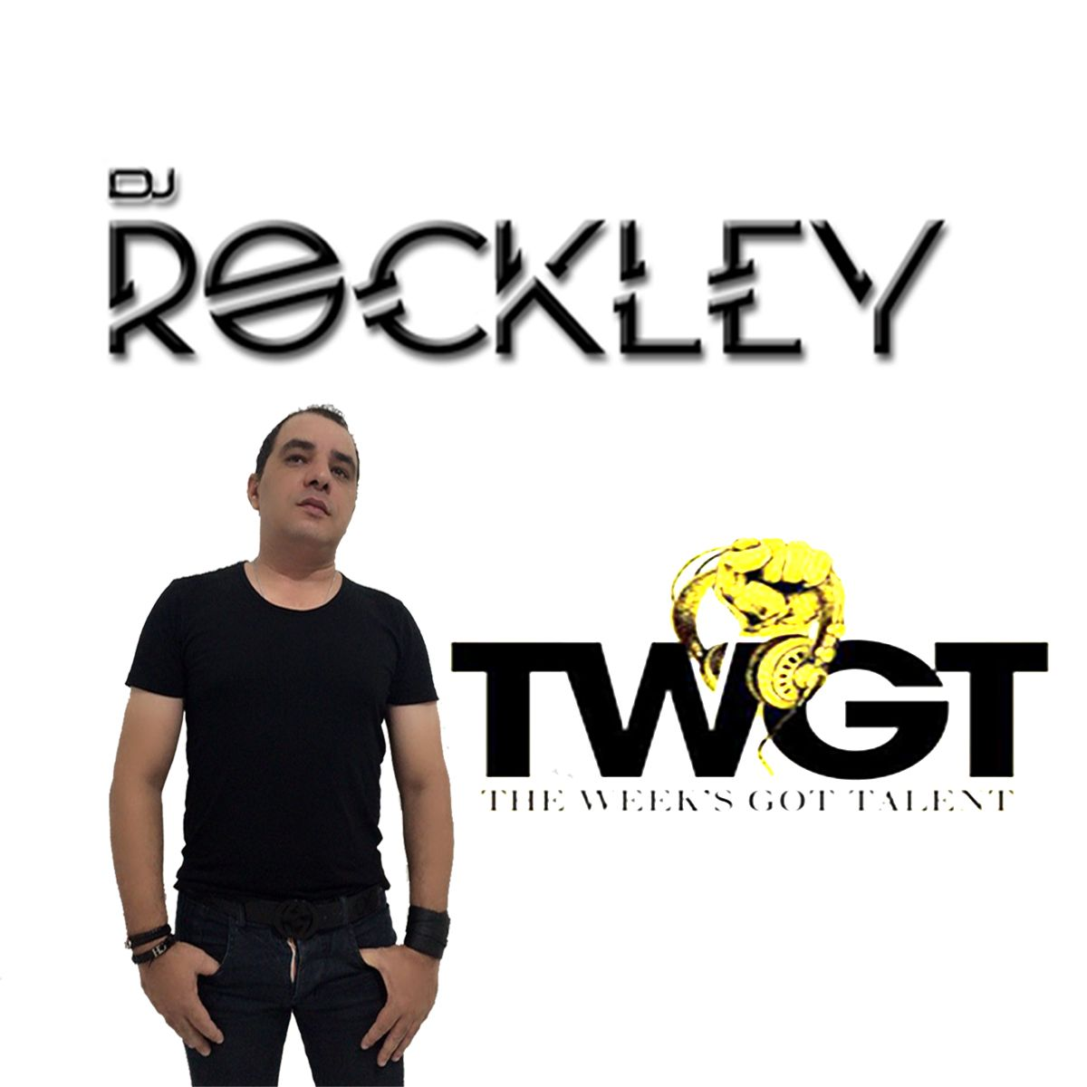 DJ Rockley - ✽ The Week Got Talent's (DJ Contest) ✽
