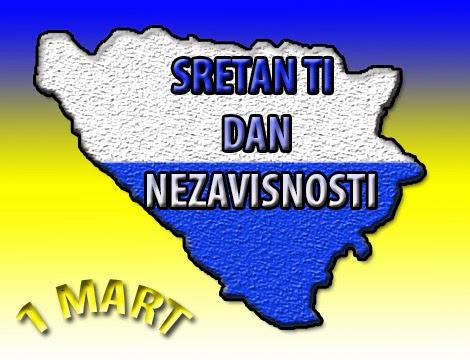 dsretan ti dan nezavisnosti bosne i hercegovine