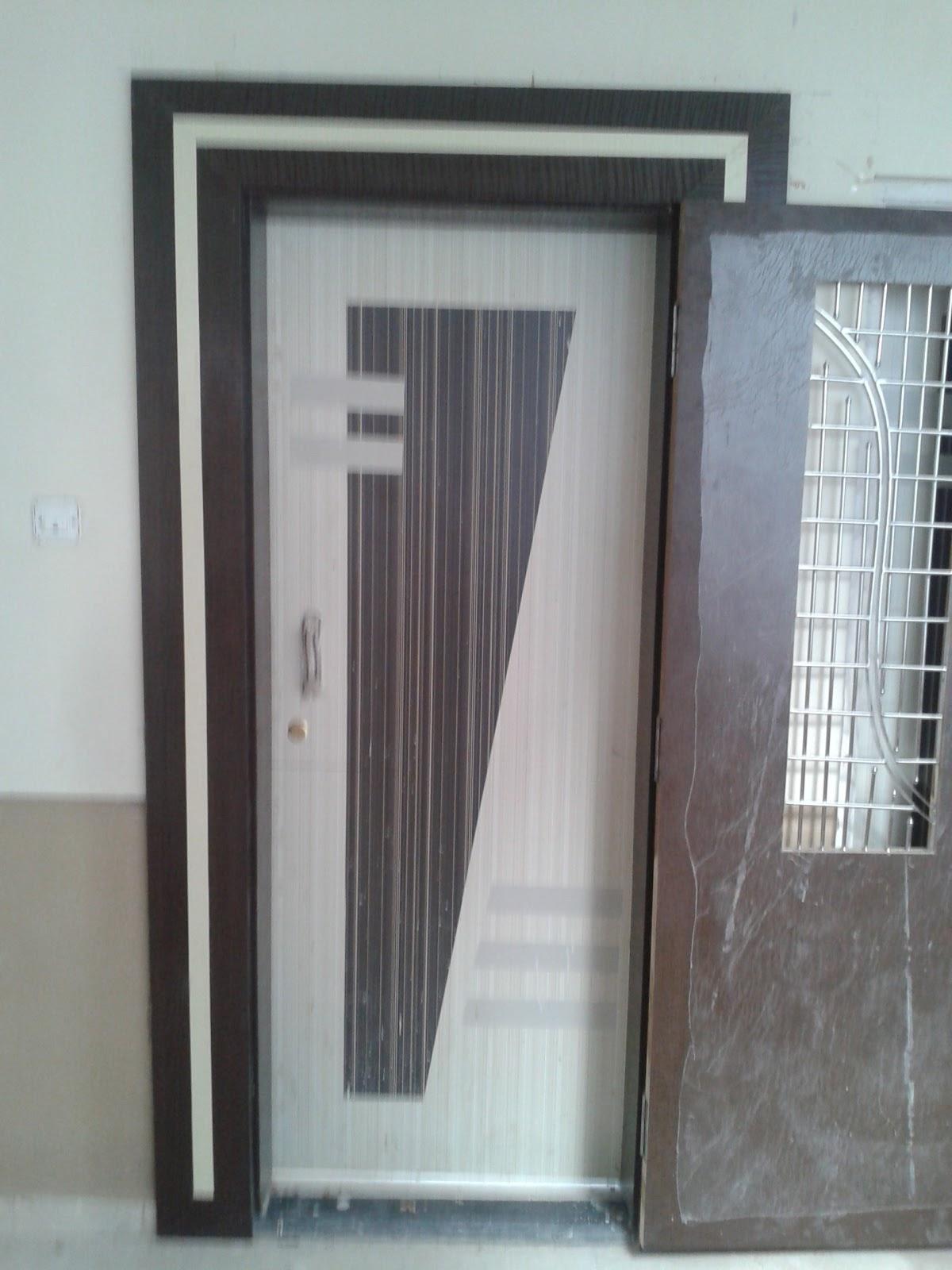 Sai Furniture Safety Door