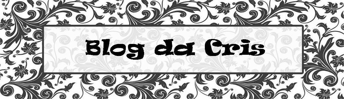 Blog da Cris Menin