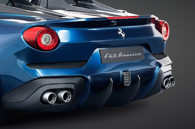 Top-Motor-Car-Ferrari-F60-America