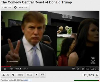 Comedy Central Roast Tour