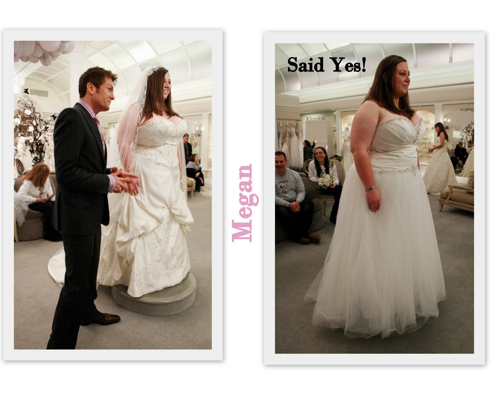 Say Yes To The Dress Big BlissBippity Boppity Boo