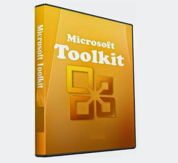 Microsoft Toolkit office 2015