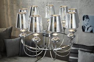 luxusne lustre a svietidla, dizajnovy velky luster, lampy a svietidla