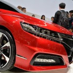 2016 Honda Accord Coupe Specs Price Review