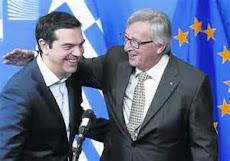CRISIS GRIEGA Declaraciones de Tsipras en la televisión