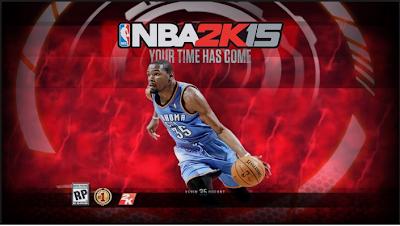 NBA 2K15 İndir - NBA 2K15 Full İndir – NBA 2K15 Hızlı İndir