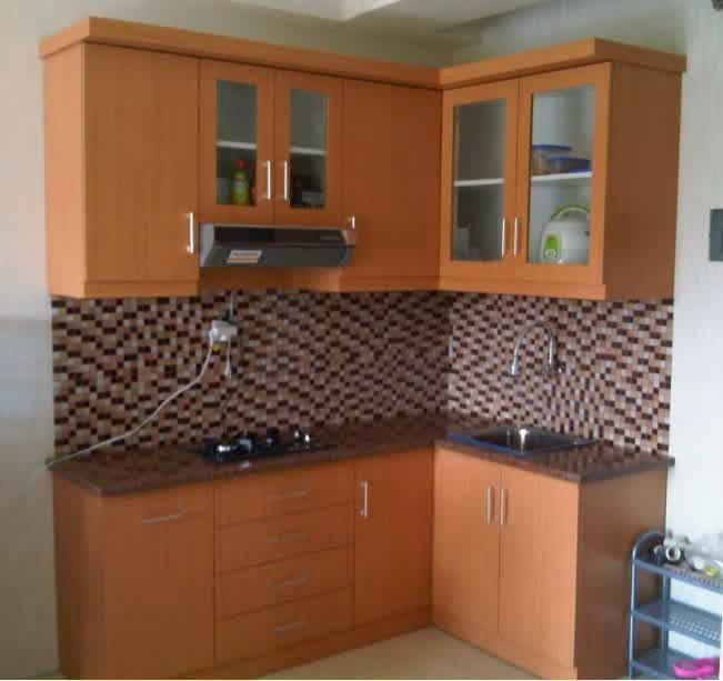 Toko furniture jati jepara minimalis murah toko online for Jual kitchen set olympic