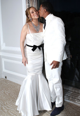 Mariah Carey and Nick Cannon Renew Their Vows in Paris