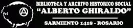 Biblioteca Alberto Ghiraldo