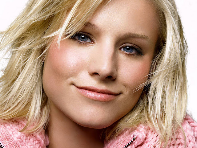 Kristen Bell Biography and Photos
