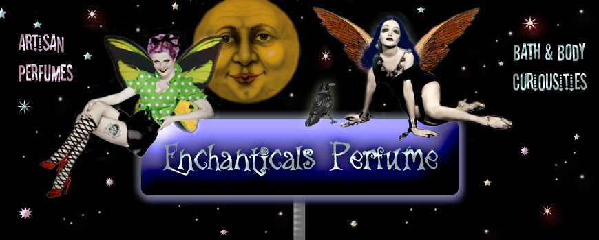Enchanticals Perfume