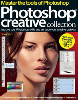 Bookazine Photoshop Creative Collection Vol.8
