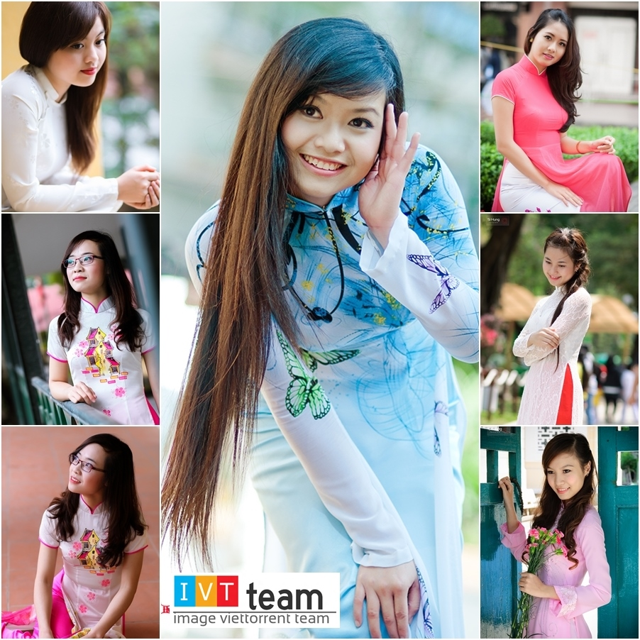 collection ao dai vietnam part01 store free download