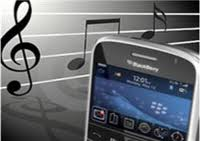 ringtones blackberry