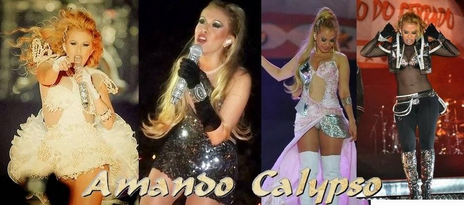 Amando Calypso