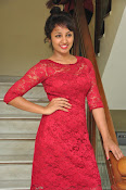 Tejaswi photos at Kerintha Success meet-thumbnail-1