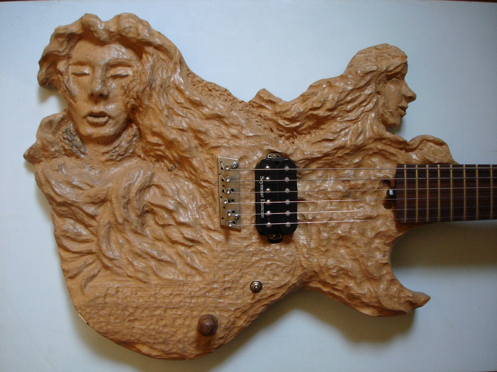 luthier bh